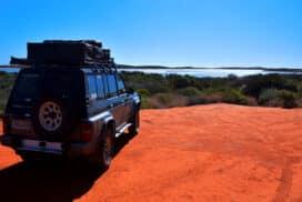 Acheter une voiture en Australie