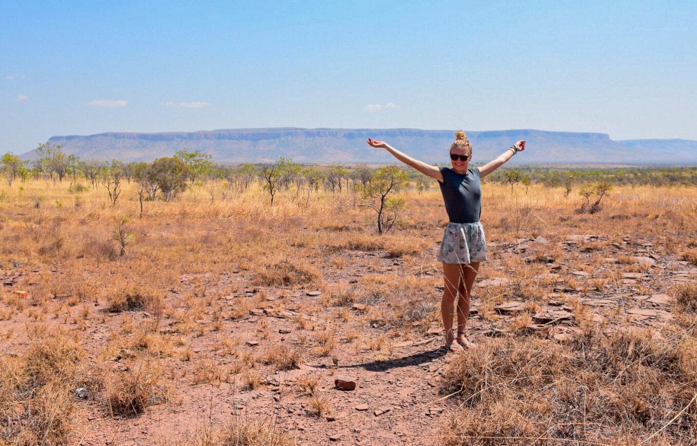 Séjour fille au pair en Australie et deux ans de PVT