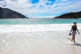 L'île de Tasmanie en Australie : road trip