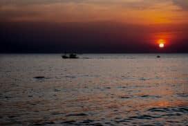 L'île de Phu Quoc au Vietnam