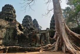 Temples d'Angkor la merveille du Cambodge