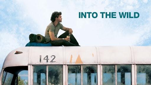 Into the wild : très bon film sur le voyage