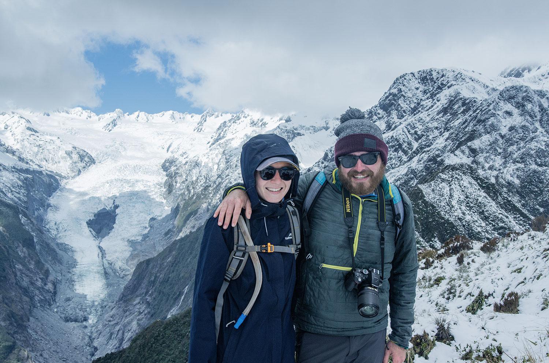Ben et Ania blog de voyage