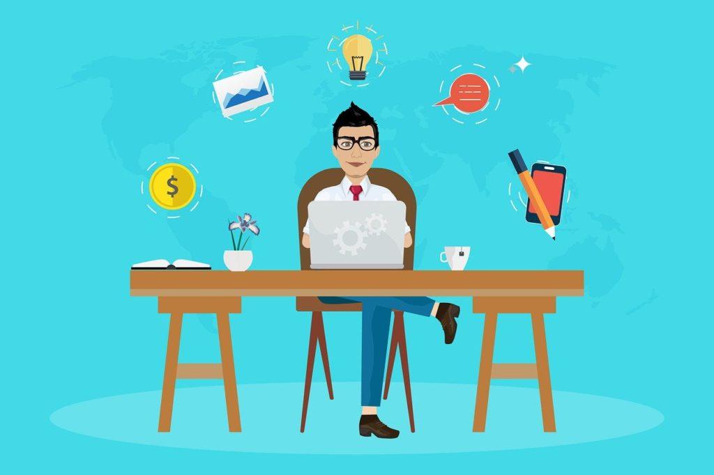 rédaction web SEO et création de contenu en freelance