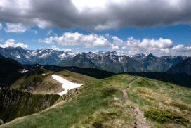 Randonnée Pic de Tarbésou