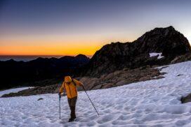 Turon de Néouvielle : sommet à 3035m dans les Pyrénées