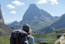 Randonnée lacs d'Ayous et tour du Pic du Midi d'Ossau