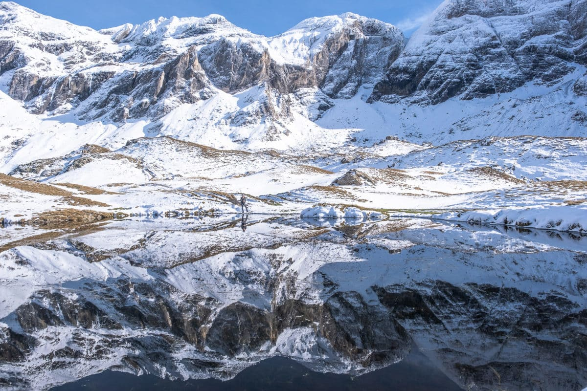 Cirque de Troumouse randonnée en boucle dans les Hautes Pyrénées