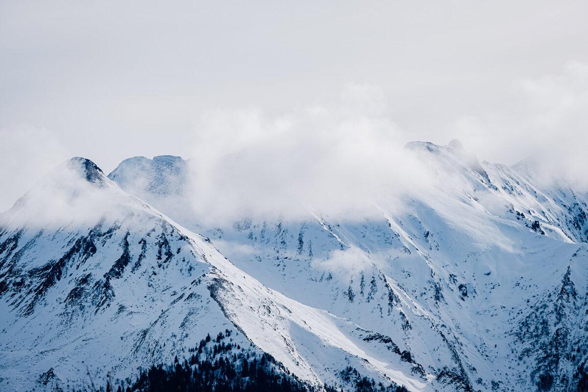 Val d'azun station ski nordique