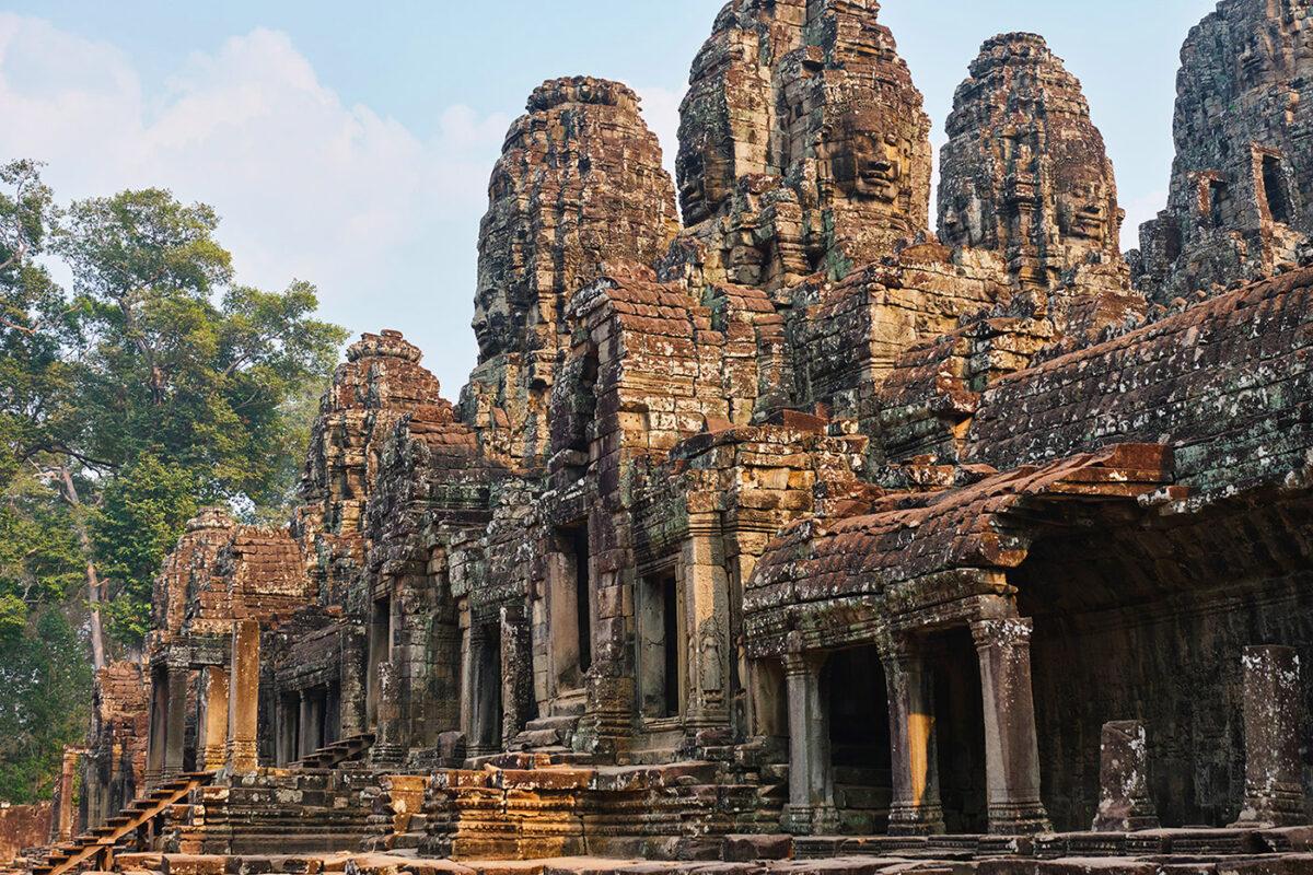 temples d'Angkor blog de voyage