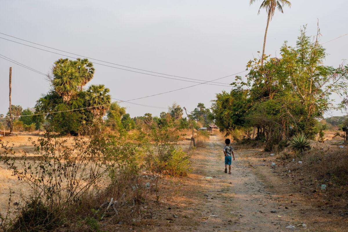 Blog de voyage au Laos