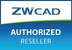 ZWCAD logiciel DAO architecture