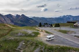 Vanlife et voyage en camping-car