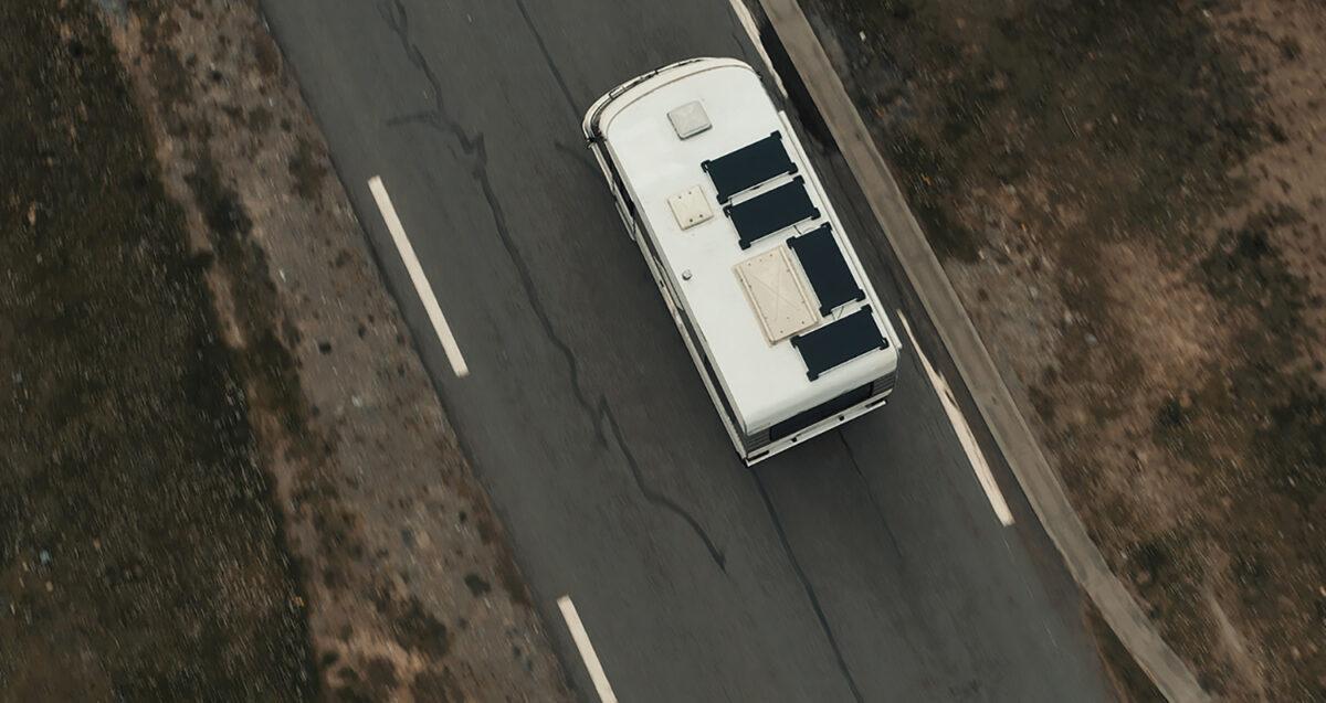 Panneaux solaires pour camping car van et fourgon : dimensionnement de l'installation