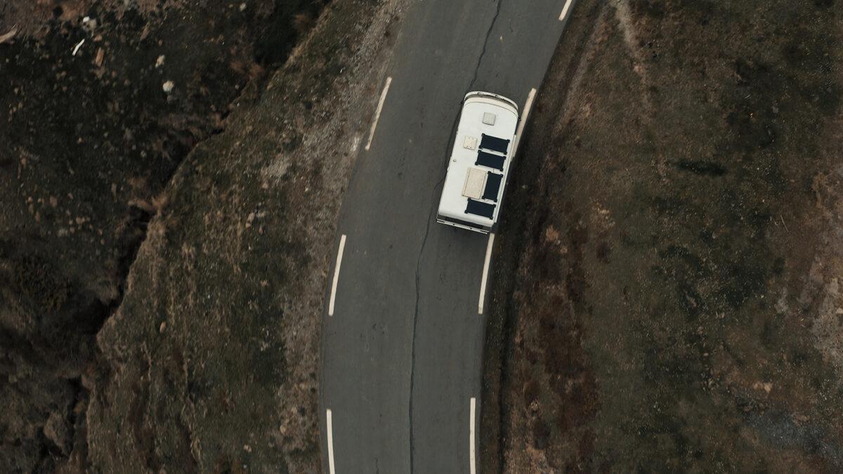 Panneaux solaires pour camping-car dimensionnement