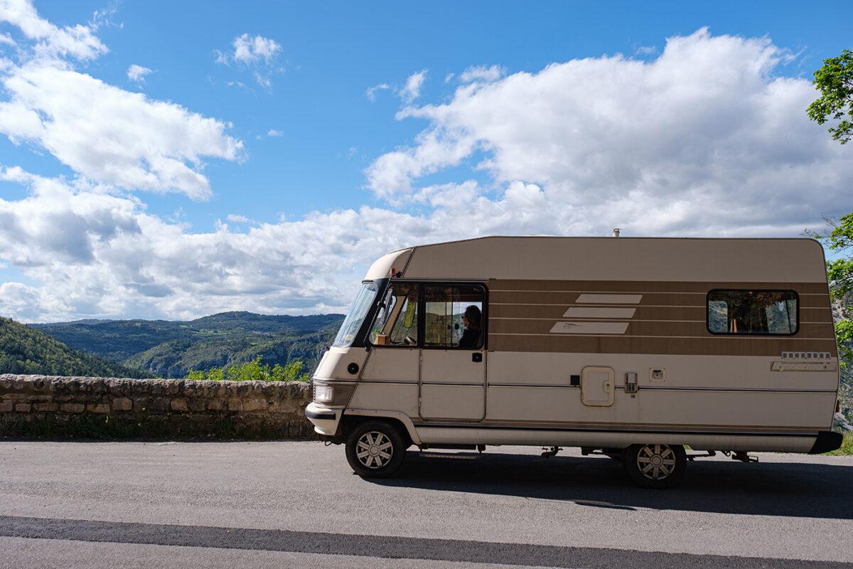 Road trip en Lozère en remontant les gorges du Tarn