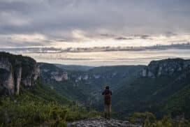 Randonnées dans les Gorges de la Jonte