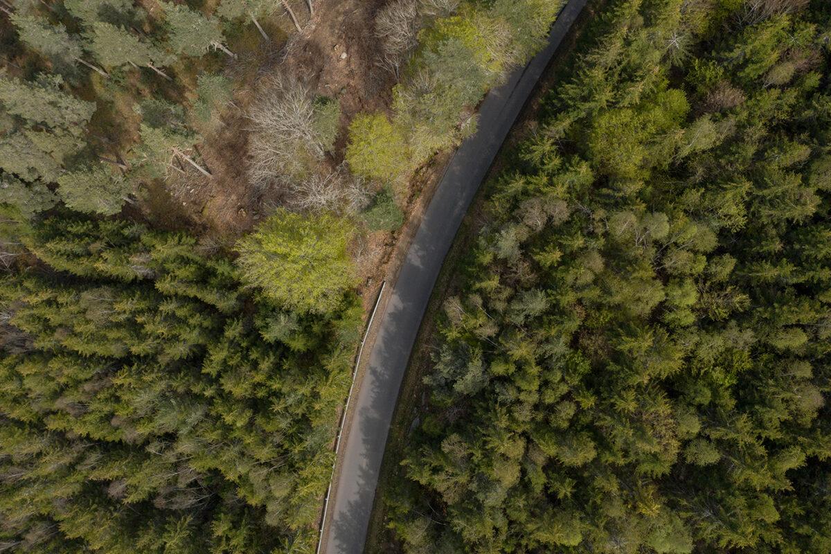Road trip en Lozère dans les gorges du Tarn