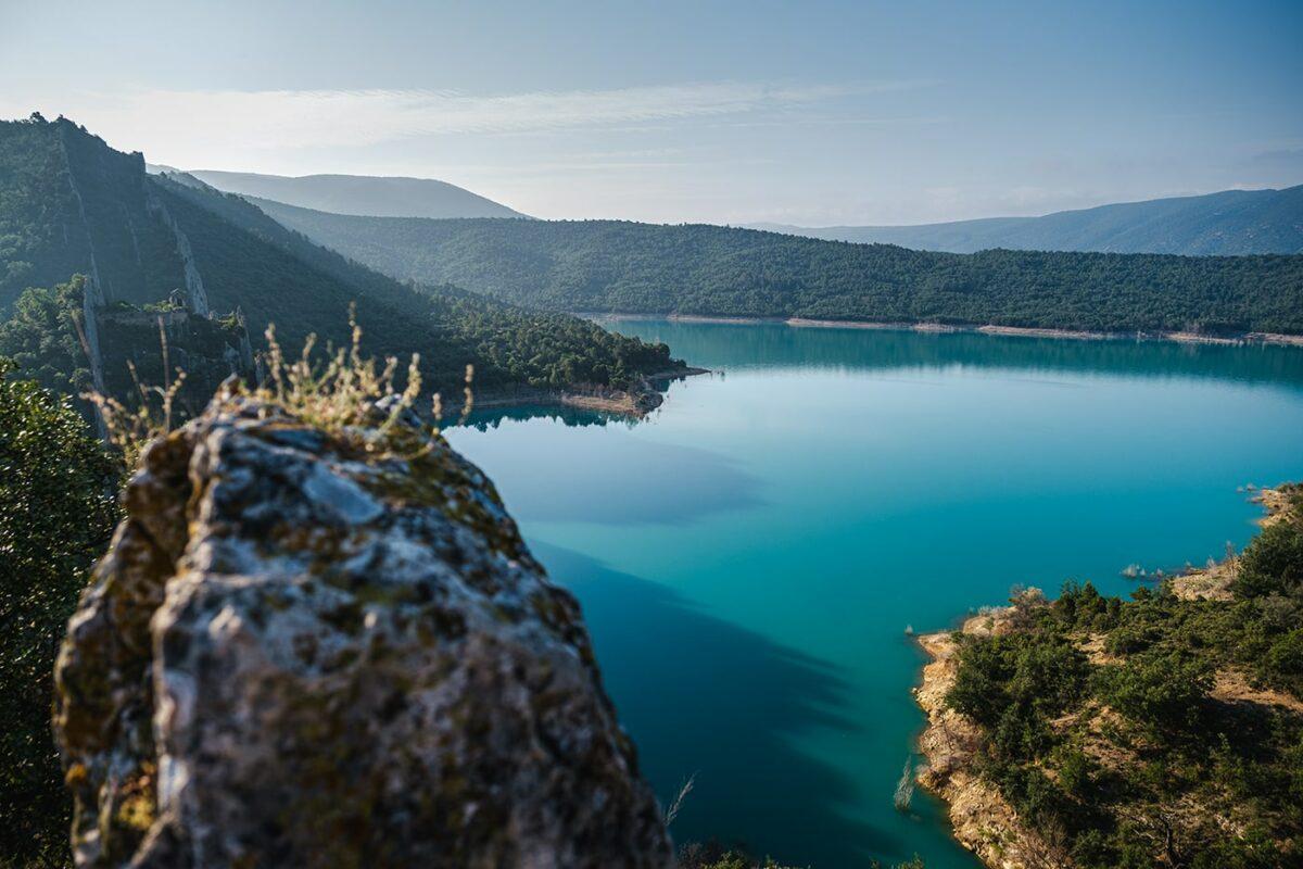 Visiter la muraille de Finestras randonnée blog de voyage