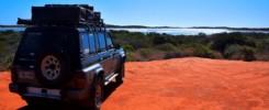 Acheter une voiture en Australie, 4x4 ou van