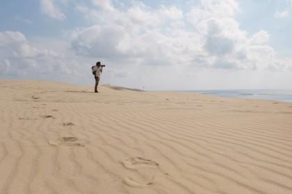 Road trip entre la Dune du Pilat et le cap ferret sur le bassin d'Arcachon