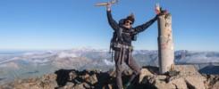 Randonnée pic des Posets Pyrénées depuis l'Espagne