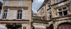 Visiter la ville de Sarlat-la-Canéda en Dordogne (Périgord noire)