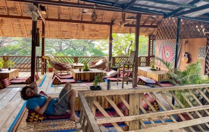 Devenir digital nomade :article blog de voyage freelance