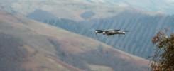 Drone en montagne, règlementation de vol, impact et réflexions