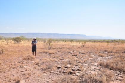 Australie road trip dans les Kimberley par la Gibb River road