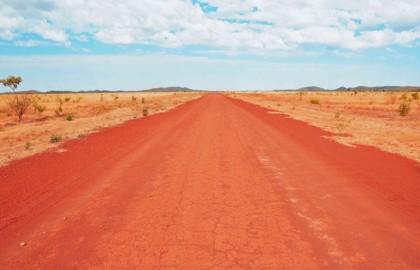 Savannah Way, traversée du Nord de l'Australie