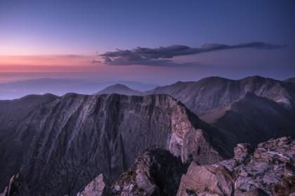 Randonnée au pic du Canigou avec ascension pour le lever du soleil
