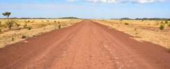 Savannah Way,de Cairns à Darwin traversée du Nord de l'Australie